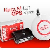 Dji Naza M Lite + Gps + Led Pronta Entrega Phantom, F450/550