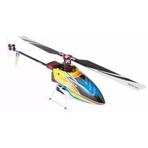 Helicóptero Align T-rex 150 Dfc Super Combo Sem Uso Zerado!!