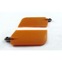 Belt Cp - Ek1-0512 Flybar Paddle Amarelo Plastico