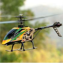 Helicóptero 4 Canais V-912 Hover Grande Frete Envio Grátis