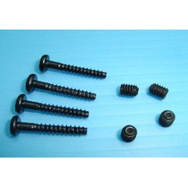 Thunder Tiger Raptor Landing Skid Screws R30/50 Rct0294