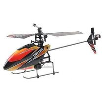 Helicoptero 4 Ch V911 Controle Remoto - Envio Imediato