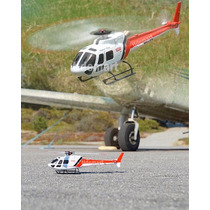 Helicoptero Voo 3d Wltoy V931 6ch 2.4ghz Brushless Esquilo