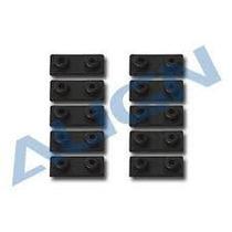 Align - Plastic Servo Nut (10) Hn6062t - Trex550