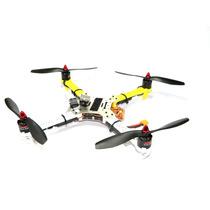 Quadricóptero Ifly St360 + Motor + Escs + Hélices Emax