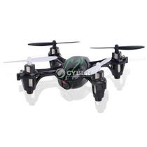 Hubsan H107l X6 Quadcopter Mini Drone 2.4ghz 4ch Rc C Câmera