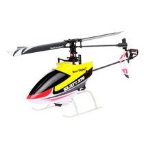Solo Pro 270 Amarelo - Mini-helicóptero Elétrico 4ch Com Rot