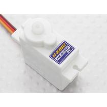 Servo Digital Hkscm9-6 Single Chip 5v 10g 1.6kg 0.07sec