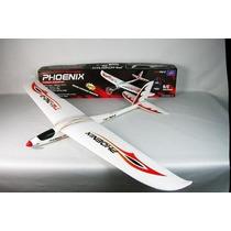 Aeromodelo Phoenix 4 Ch Planador