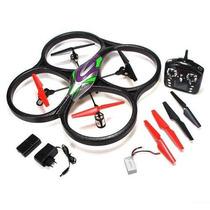 Drone Quadricóptero Wltoys V262 Gigante