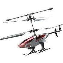Helicóptero Protocol Dash 3 Controle Remoto Melhor Do Mundo!