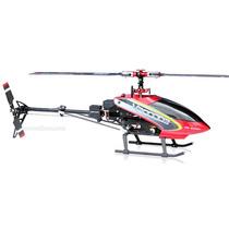 Walkera Hm V200d03 6 Ch- Helicoptero Pronto Para Voar - Rtf