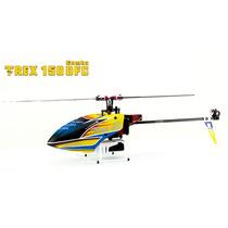 Helicóptero Align T-rex 150 Dfc Combo Rh15e01xw