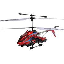 Helicoptero Lança Misseis 3 Ch F187 36 Cm Recarregável Gyro