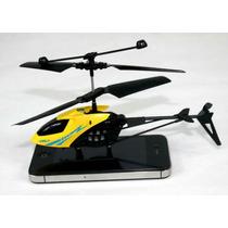 Mini Helicóptero Controle Remoto Frete Grátis!!!!!!!!!!!