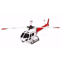 V931 As350 Esquilo - Helicóptero 6 Canais Brushless Rtf
