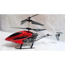 Mini Helicóptero Controle Remoto 360 3.5ch Frete Gratis