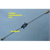 Peças Flybar Balanceador Metal Big Helicoptero Qs8005