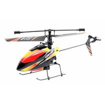 Helicóptero V911, 4 Canais, 2.4ghz, C/garantia E Assistência