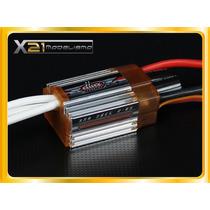 Esc 55 Amperes Turnigy Dlux Sbec Brushless 2-6s