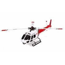 V931 As350 Esquilo - Helicóptero 6 Canais Brushless Rtf