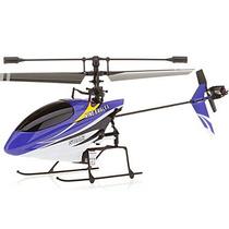 Helicóptero Aeromodelo Controle Remoto Nine Eagles 4 Canais