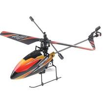 Mini Helicóptero V911 Completo Com Gyro + 1 Bateria Grátis