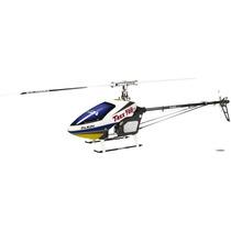Helicóptero Align T-rex 700 Nitro 3gx Super Combo Kx018008a