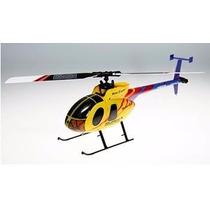 Helicoptero 4 Canais Solo Pro 127 Nine Eagle Melhor Que V911