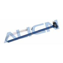 T-rex 100x Complete Tail Assembly H11015a+tail Blade H11014