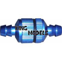 Filtro De Combustível Grande Para Motores Gasolina-modelismo