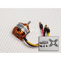 Motor D2822/14 1450kv Outrunner Brushless