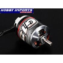 Motor Turnigy G15 Brushless Outrunner 710kv - C/ Montante