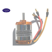 Motor Elétrico Turnigy D3548/4 - 1.100kv