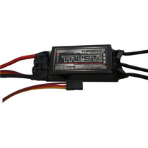Speed Control Turnigy 45a Trust Com Super Bec Integrado
