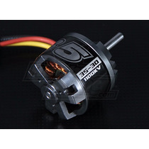 Motor Ntm 3530 1100kv 380w C/ Pacote De Acessórios (16230)