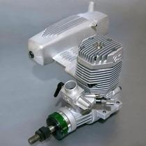 Motor O.s. 75ax-be (bioetanol) 17410 - Economia E Potência