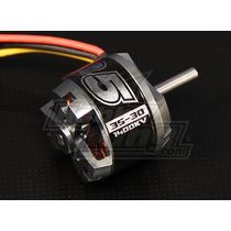 Motor Ntm Series 35-30a 1400kv - 560w - 3 Ou 4s !