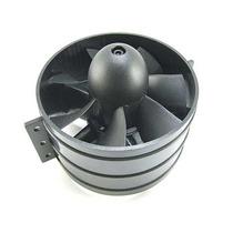 Turbina 90mm 7 Pás De Alta Performance - Fúria Hobby