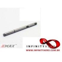 Eixo 4mm Para Motor Brushless Emax Série Bl (2220)