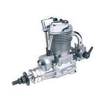 Motor Saito - 91 Aac Especial Com Silenciador: K Saie091s