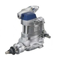 Motor O.s. 72fs-a Ringed 34720 4 Tempos