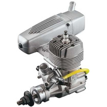 Motor O.s Gt15 Gasoline Engine .15 38160