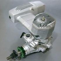 Motor O.s. 120ax-be Anel (bioetanol)19213 Economia E Potênci