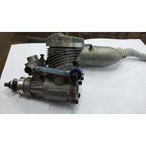 Motor Para Aeromodelo Evolution . 46 Usado