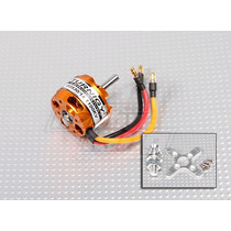 Motor Turnigy Brushless D3530/14 1100kv