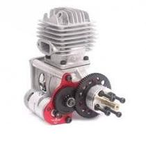 Partida Elétrica Motor Gasolina Dle Da 30cc 35ra Ignição Dl