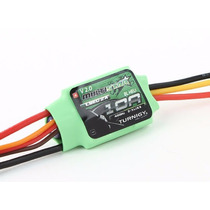 Turnigy Multistar 15a V2 Esc With Blheli And 2a Lbec 2-3s