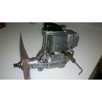 Aeromodelo Motor Glow Ys 91 4 Tempos C/bomba Turbo Challenge