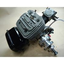Zenoah G62 I + Ignição Eletrônica Cod. Zene 62i / 4